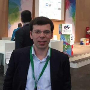 HEITOR BENFEITO (Director of Active Portfolio Development Portugal Ventures)