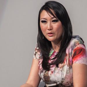 JEMIE SAE KOO (co-chair UCLA Women in Technology)